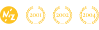Awards, Auszeichnungen und Preise